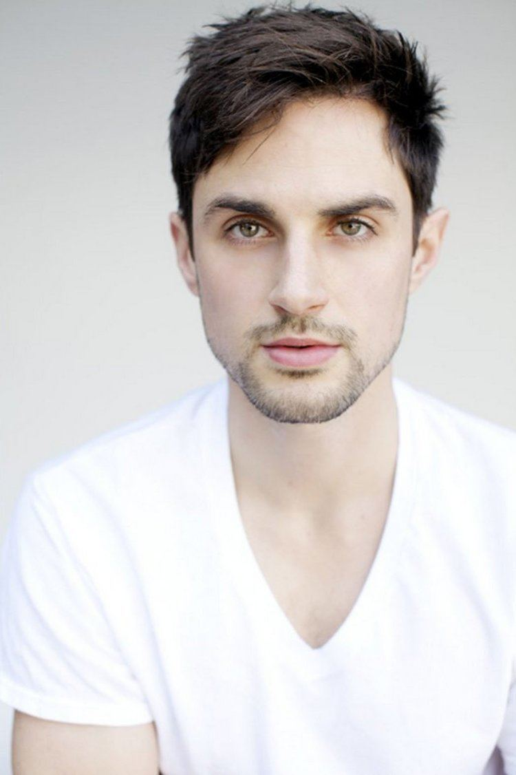 Andrew J. West Andrew J West Lands Mystery Role On The Walking Dead