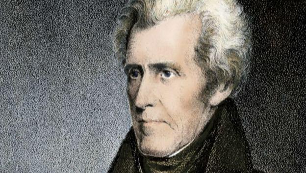 Andrew Jackson Andrew Jackson US Presidents HISTORYcom