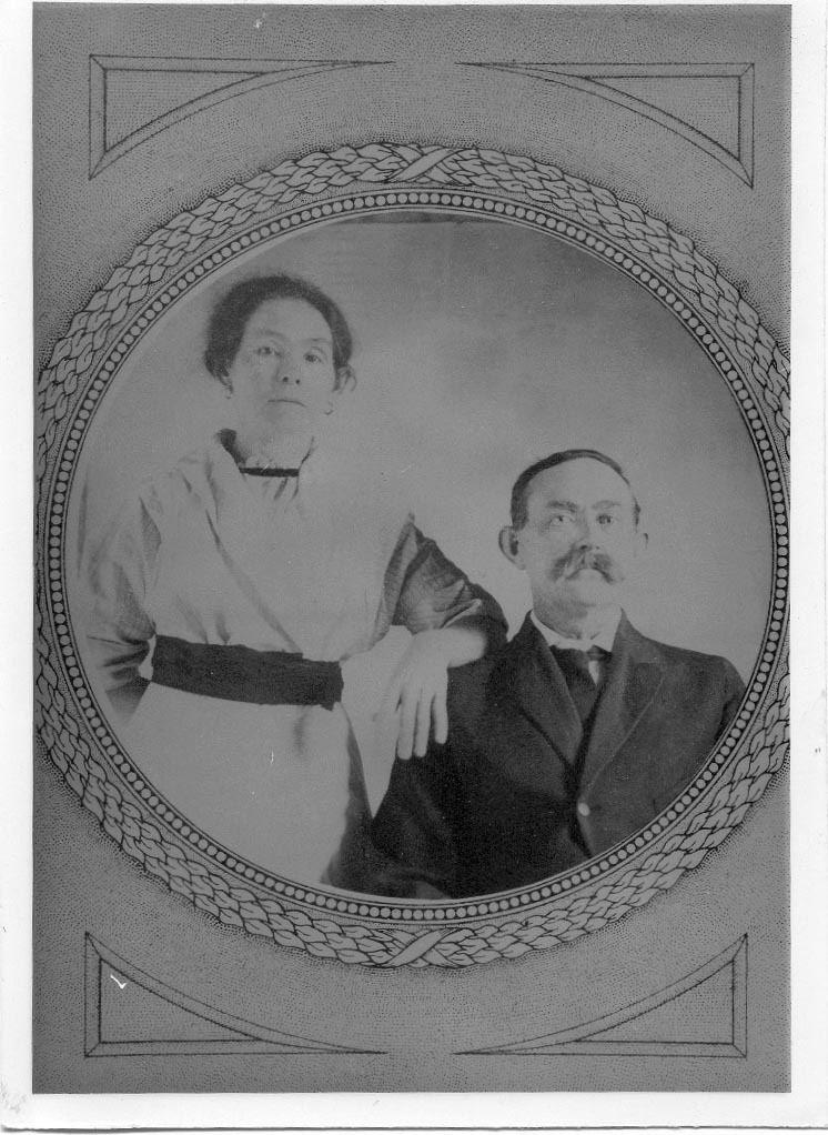 Andrew Jackson Beard Black History Month Obscure Fact 4 KaishaAdiacom