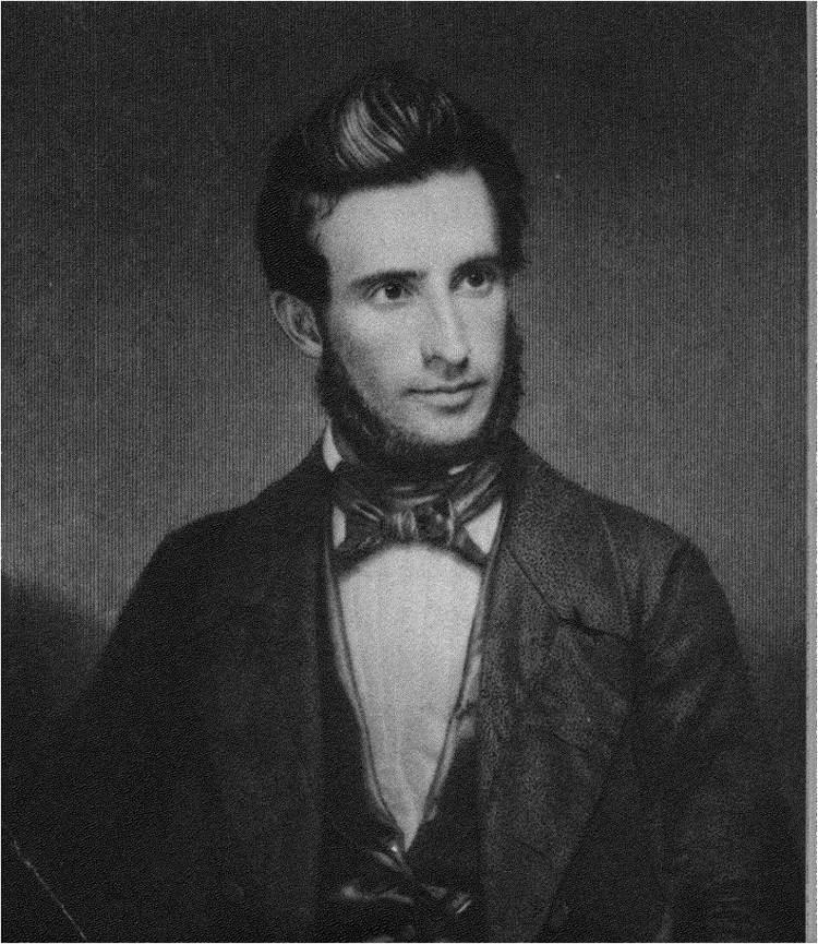 Andrew Jackson Davis Andrew Jackson Davis Brian Altonen MPH MS
