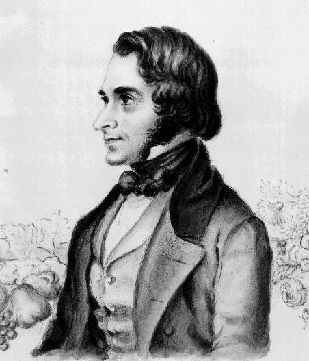 Andrew Jackson Downing Andrew Jackson Downing Wikipedia