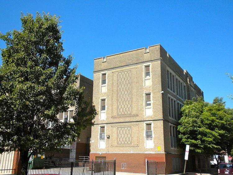 Andrew Jackson School (Philadelphia)