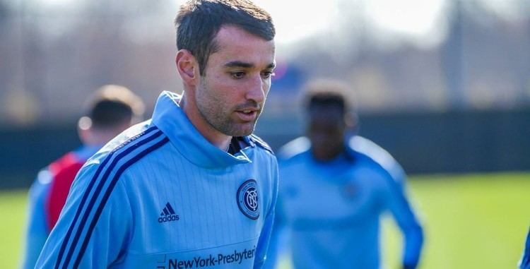 Andrew Jacobson Whitecaps FC acquire midfielder Andrew Jacobson from NYCFC