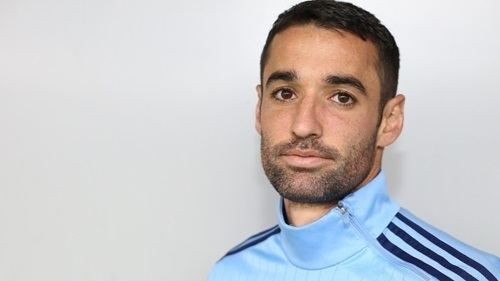 Andrew Jacobson New York City v Brondby Andrew Jacobson preview