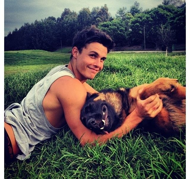 Andrew James Morley 20 best Andrew J Morley images on Pinterest Home and away