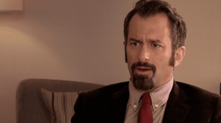 Andrew Jarecki Andrew Jarecki worlds most punchable face punchablefaces