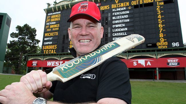 Andrew Jarman Footy great Andrew Jarman has put his hand up to revive SA