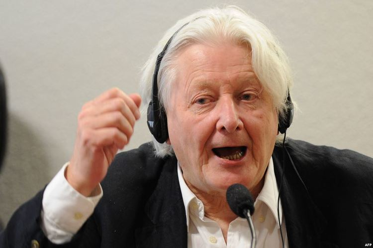 Andrew Jennings Interview Investigative Reporter Compares FIFA To