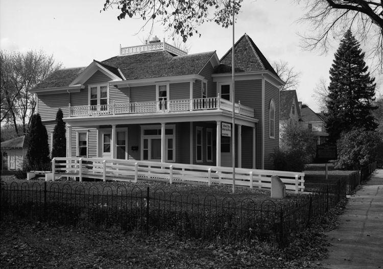 Andrew John Volstead House