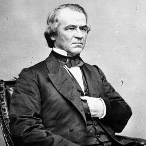 Andrew Johnson Worst Presidents Andrew Johnson 18651869 Politics US News