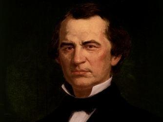 Andrew Johnson Andrew Johnson US Presidents HISTORYcom