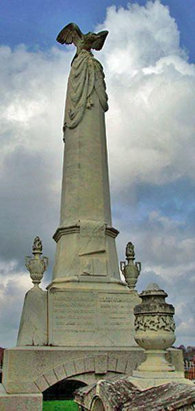 Andrew Johnson National Cemetery