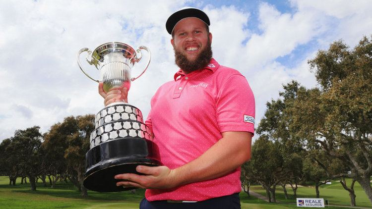 Andrew Johnston (golfer) Andrew Johnston to divide time between European and US tours Golf