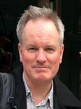 Andrew Johnston (poet) About Andrew Johnston