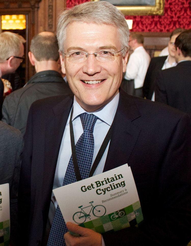 Andrew Jones (British politician)
