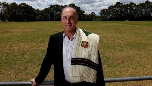 Andrew Jones (Somerset cricketer) Greg Dyer and his infamous Andrew Jones catch that wasnt Stuffconz