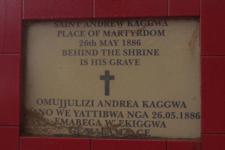 Andrew Kaggwa