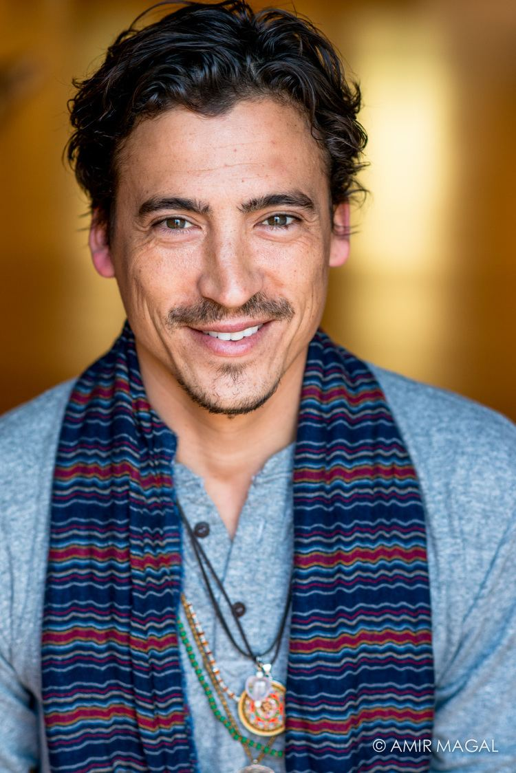 Andrew Keegan QampA with Actor and CoFounder of Full Circle Venice