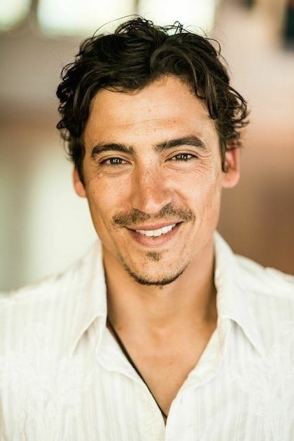 Andrew Keegan One of the Stars of 3910 Things I Hate About You39 Started a