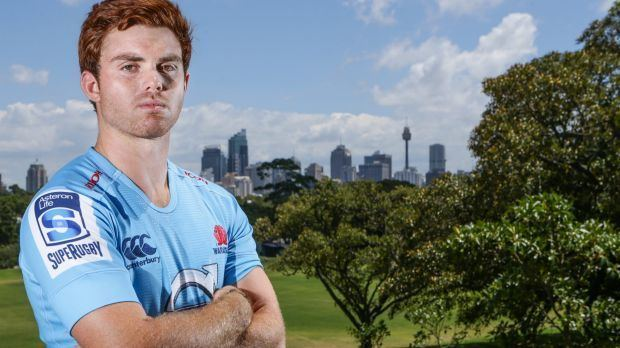 Andrew Kellaway (rugby union) NSW Waratahs recruit Andrew Kellaway has eyes set on Super