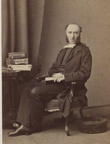 Andrew Kennedy Hutchison Boyd