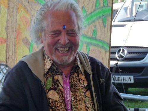 Andrew Kerr (festival co-founder) wwwefestivalscoukphotosglastonbury2013Andre