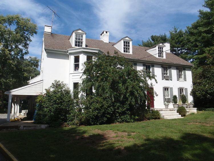Andrew Kerr House