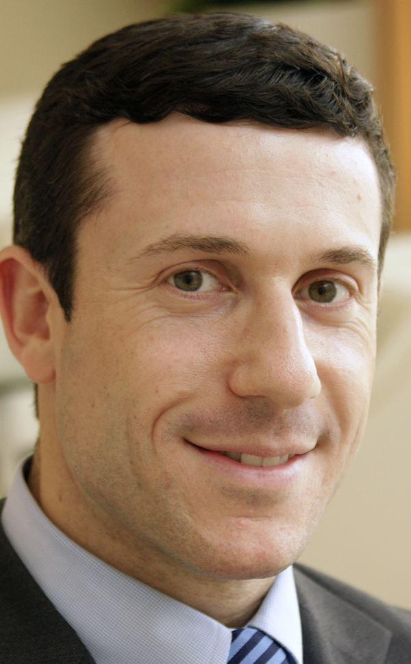 Andrew Klaber Wall Street Humanitarian Andrew Klaber Jewish Week