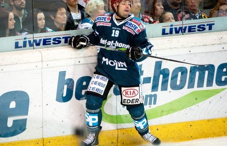 Andrew Kozek Sperre fr Andrew Kozek und Patrick Spannring Eishockeyorg