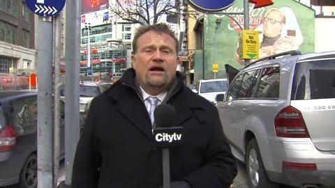 Andrew Krystal CityNews Rewind 2012 Andrew Krystal on Mayor Rob Ford CityNews