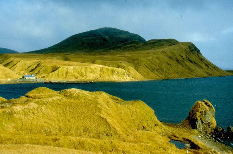 Andrew Lake (Alaska)