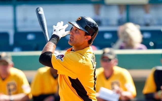 Andrew Lambo Pirates will call up minor league home run leader Andrew