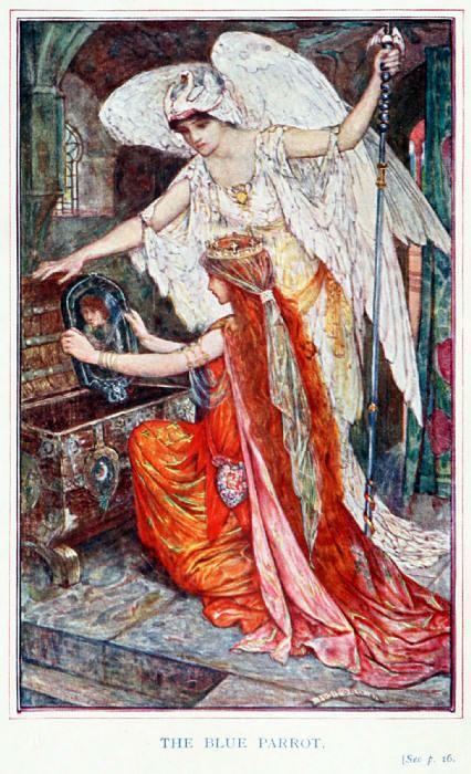 Andrew Lang's Fairy Books Andrew Lang39s Fairy Books Wikipedia