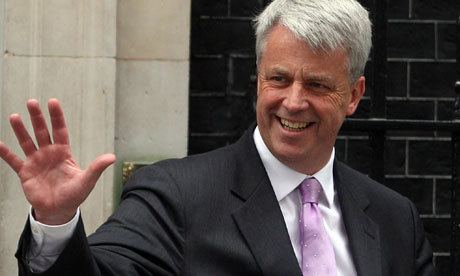 Andrew Lansley NHS waitingtime targets scrapped by Andrew Lansley