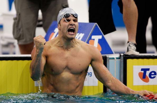 Andrew Lauterstein Andrew Lauterstein Pictures 2010 Australian Swimming