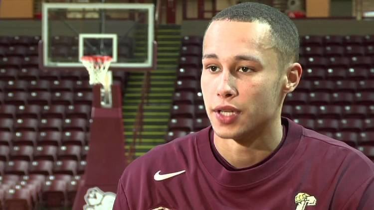Andrew Lawrence (basketball) Andrew Lawrence Earns Spot on Great Britain Olympic