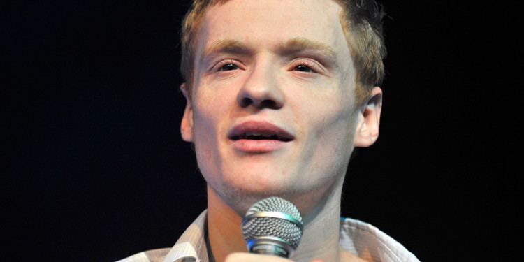 Andrew Lawrence (comedian) Andrew Lawrence39s Dangerous Ideas About Comedy Need to Be