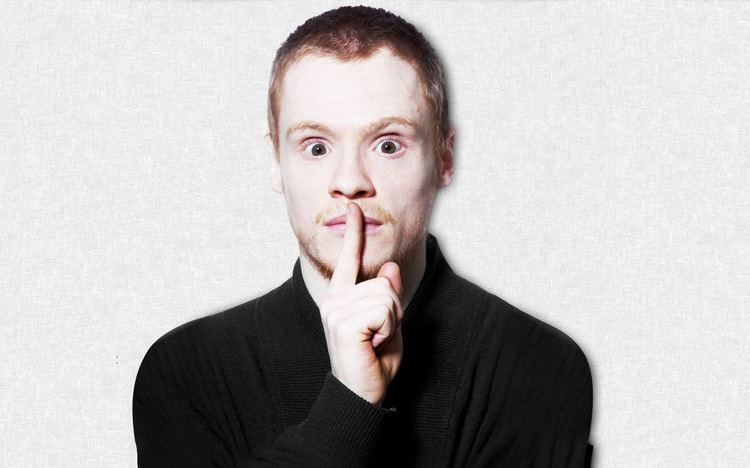 Andrew Lawrence (comedian) Andrew Lawrence slams antiUKIP comedians in online rant