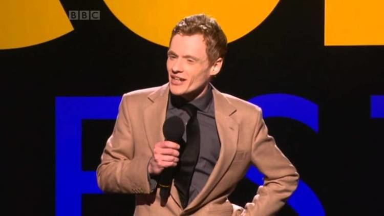 Andrew Lawrence (comedian) Andrew Lawrence Edinburgh Comedy Fest Live 2013 YouTube