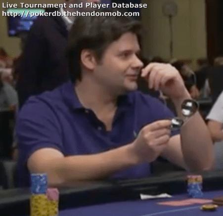 Andrew Leathem Andrew Leathem Hendon Mob Poker Database