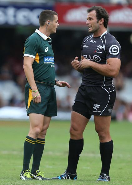 Andrew Lees (rugby union) Bismarck Du Plessis and Andrew Lees Photos Photos Zimbio
