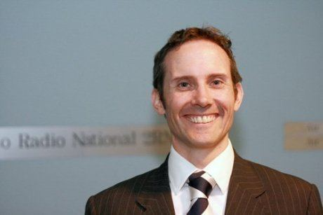 Andrew Leigh Andrew Leigh Life Matters ABC Radio National