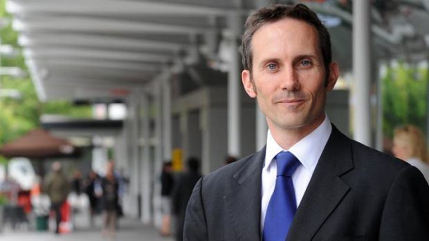 Andrew Leigh ACT MP influencing US commentator on gun control