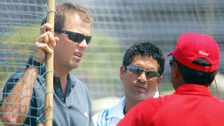 Andrew Leipus Andrew Leipus appointed chief physiotherapist of NCA Cricket