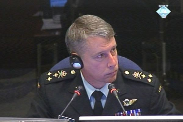 Andrew Leslie (general) Canadas Newest Spending Scandal General Andrew Leslie