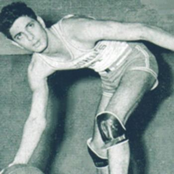 Andrew Levane Andrew Levane National Basketball Retired Players Association