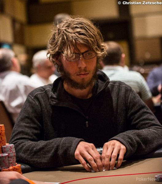 Andrew Lichtenberger Andrew Lichtenberger Poker Players PokerNews