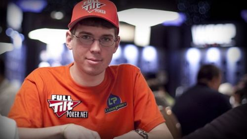 Andrew Lichtenberger Life Outside of Poker Andrew Lichtenberger on Health and