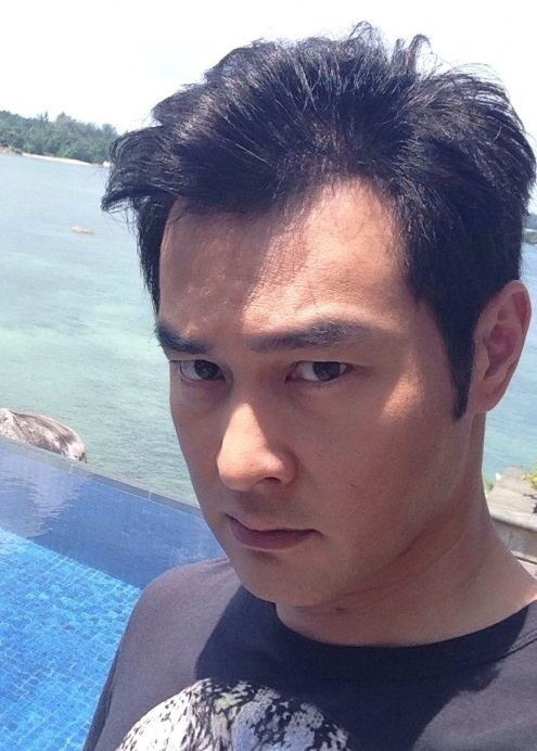 Andrew Lin Andrew Lin Movies Actor Taiwan Filmography TV Drama
