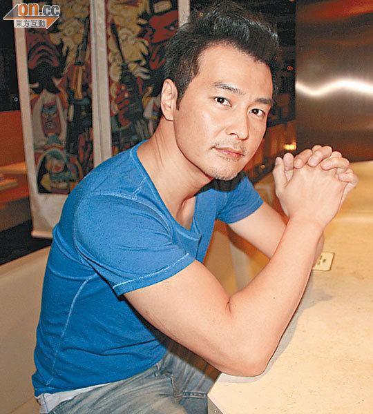 Andrew Lin HKSAR Film No Top 10 Box Office 20130322 ANDREW LIN ACTOR